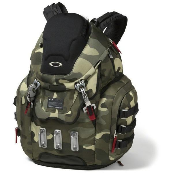 Oakley Kitchen Sink Camo Backpack Oakley Backpack Bags Cheap Oakley Sunglasses