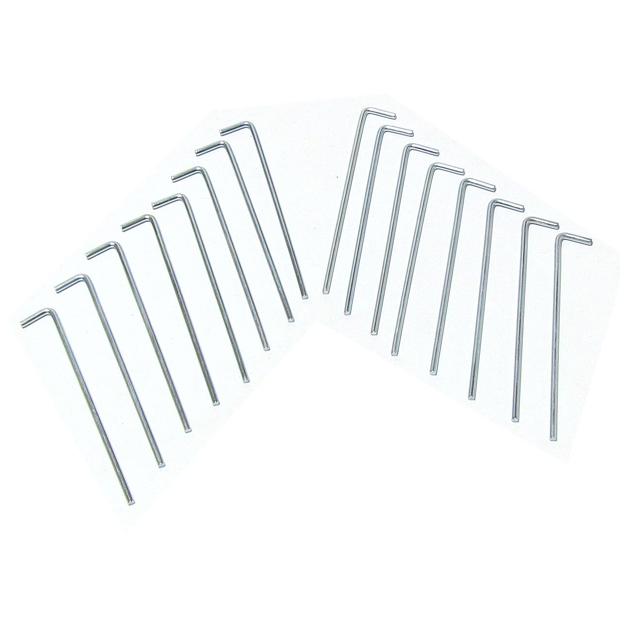 Sunnydaze Canopy/Tent Stakes