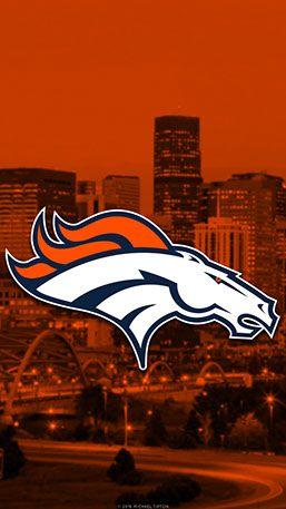 Denver Broncos Mobile City Wallpaper Denver Broncos Wallpaper Broncos Wallpaper Denver Broncos