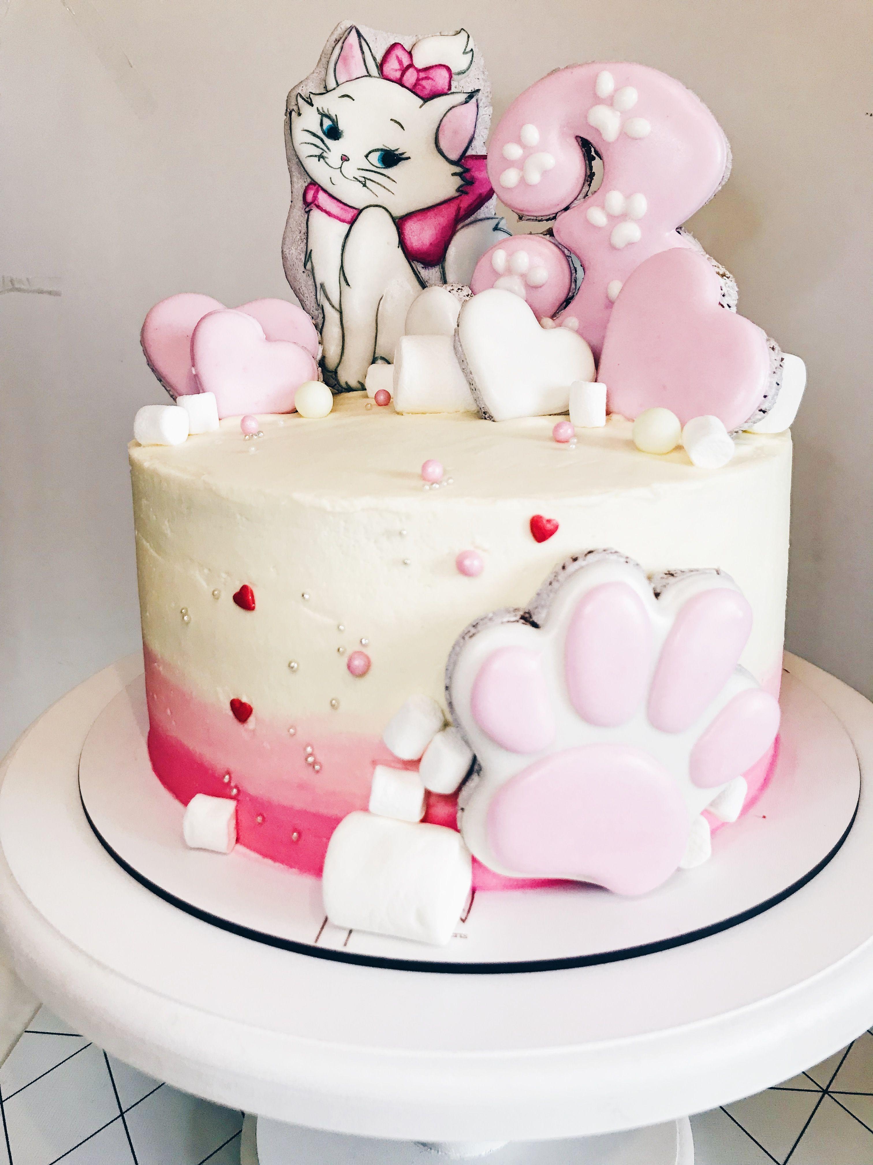 тортики на день рождения девочке 10 лет
