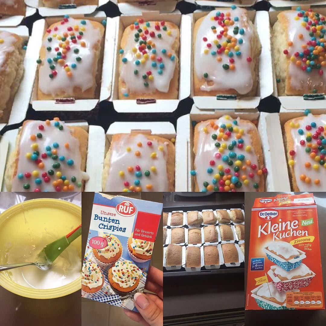 Backenistliebe Droetker Kleinekuchen Ruf Crispies Kindergarten Geburtstag Backen Kuchen Kindergeburtstag Happybirthda Kuchen Kindergeburtstag Backen