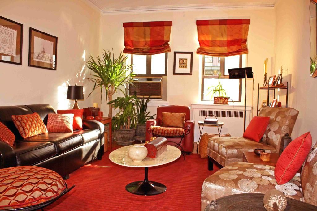 African Living Room Furniture Decor African Living Room ...
