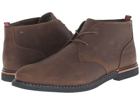 Brook Park Chukka. #timberland #shoes
