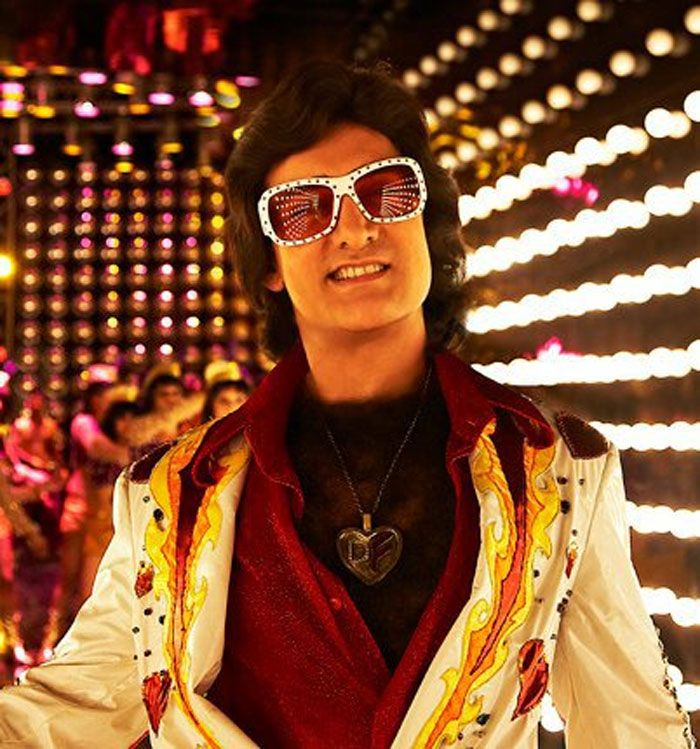 Image result for aamir disco