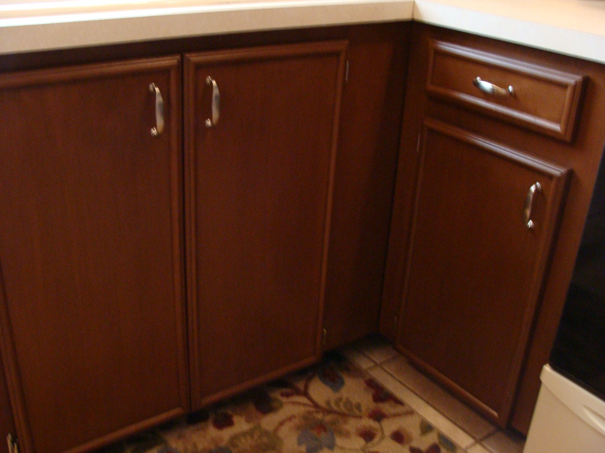 Testimonial Gallery Rust Oleum Cabinet Transformations