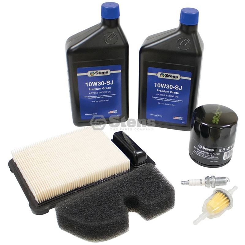 Replaces Kohler 20 789 01 S Engine Maintenance Kit Mower Parts Land Oil Filter Spark Plug Sens