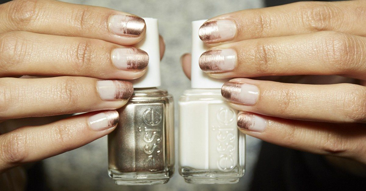 17 Awesome Fall Nail Ideas You Can Wear Right This Second | Nail ...