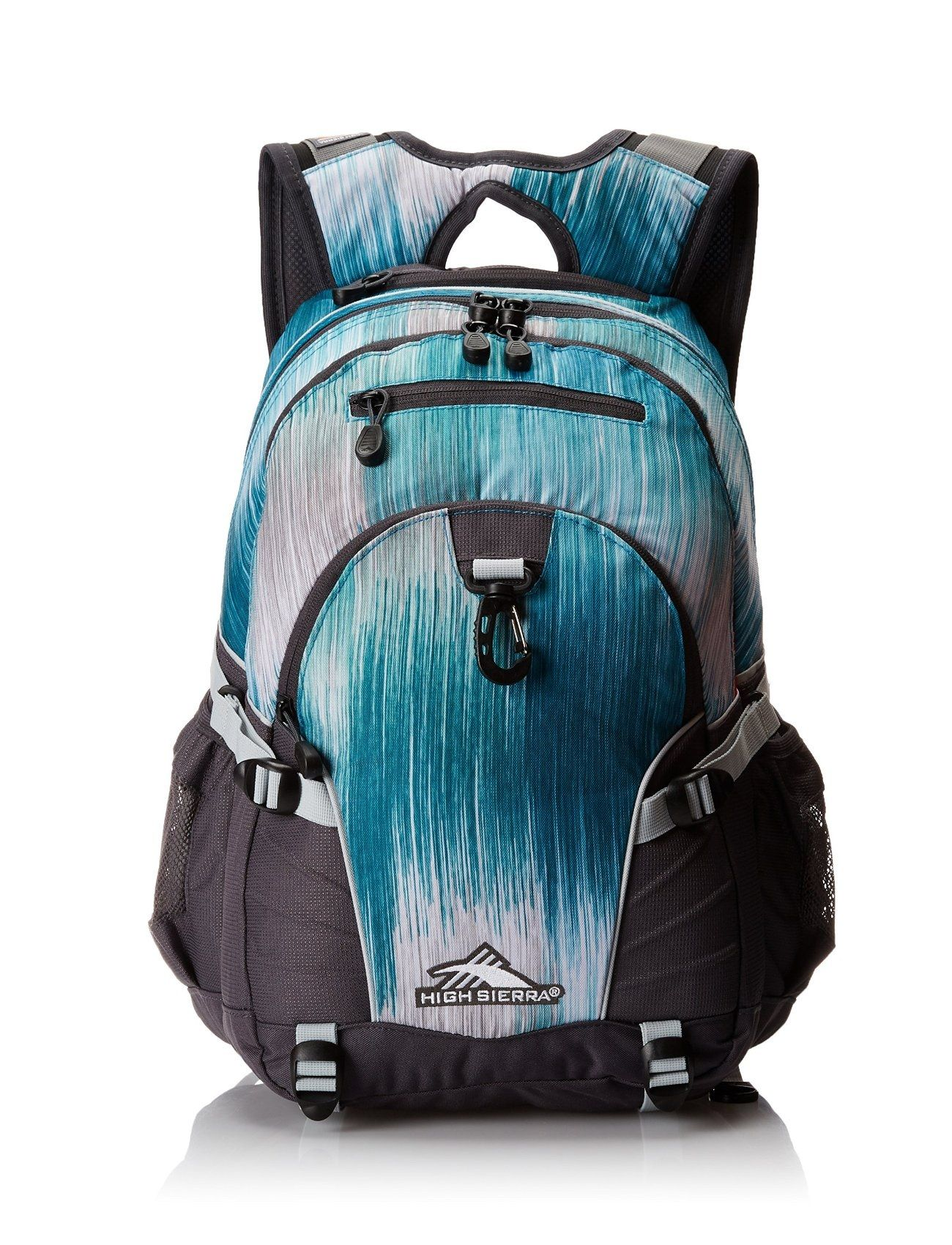 High Sierra Loop Backpack | Fashion Bags B | Pinterest