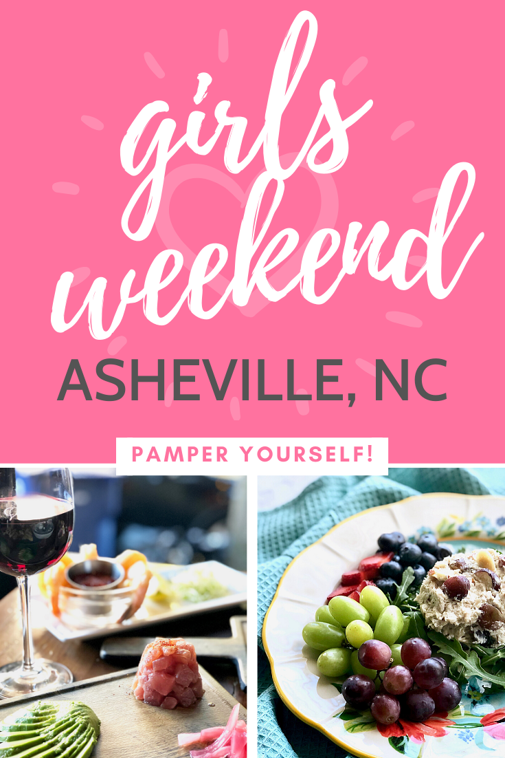 Where To Relax In Asheville Quiche My Grits In 2020 Asheville Girls Weekend Asheville Nc