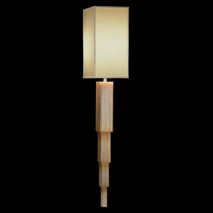Portobello Road 1 Light Wallchiere Fine Art Lamps Wall Sconce Lighting Lamp