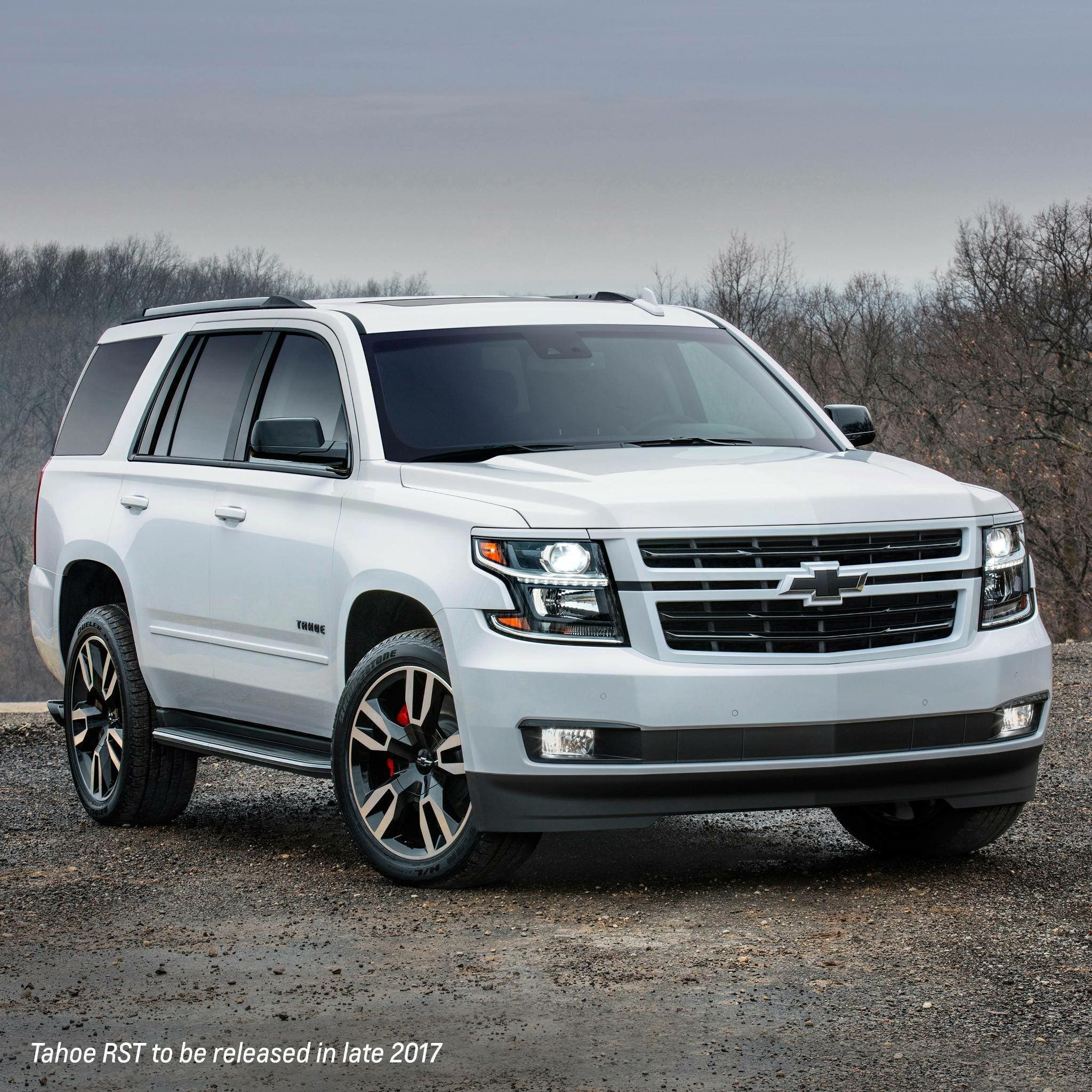 Pin By Mackenzie Yates On Future Suv In 2020 With Images Chevrolet Tahoe Chevy Tahoe Chevy