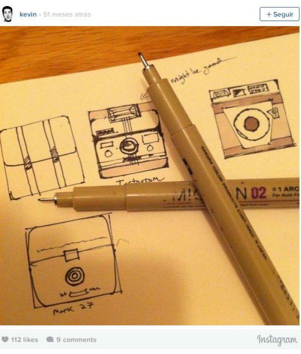 A Historia Do Instagram Em Dez Fotos Instagram Historia Do