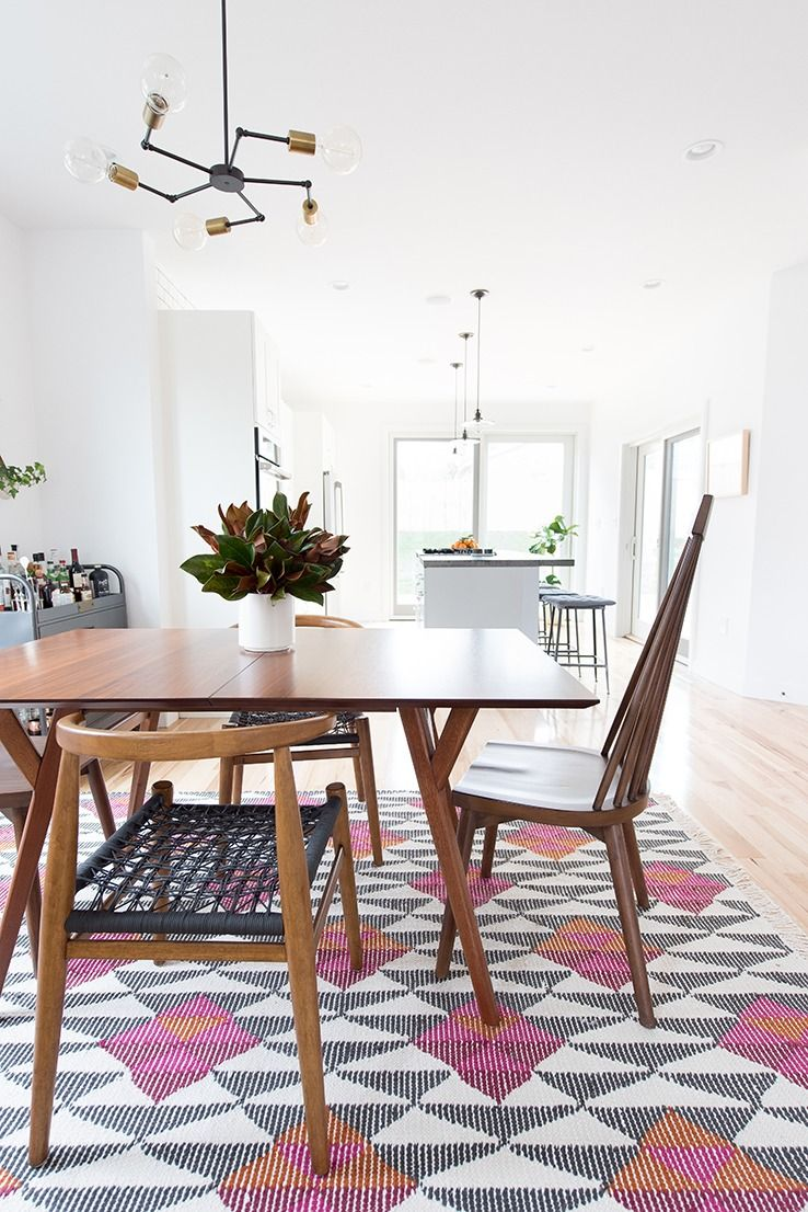Expandable Round Dining Table Ideas – Loccie Better Homes ...