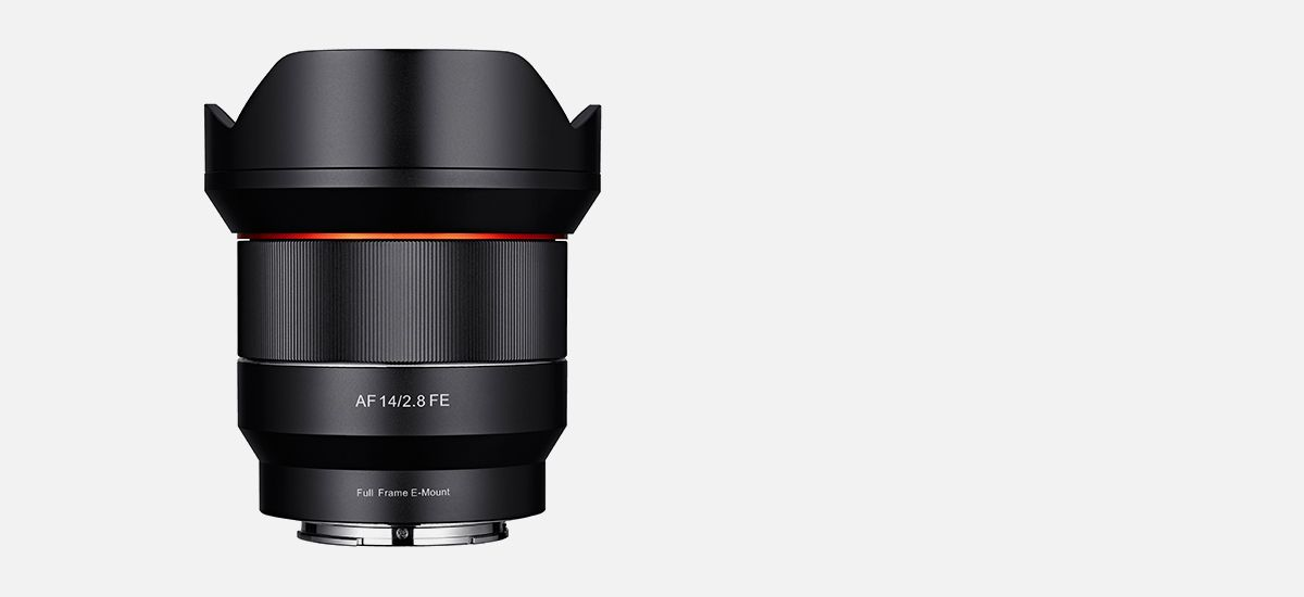 Samyang Optics, Lenses for Camera – Cine – CCTV – Photo, Prime Lenses & Third party Lenses