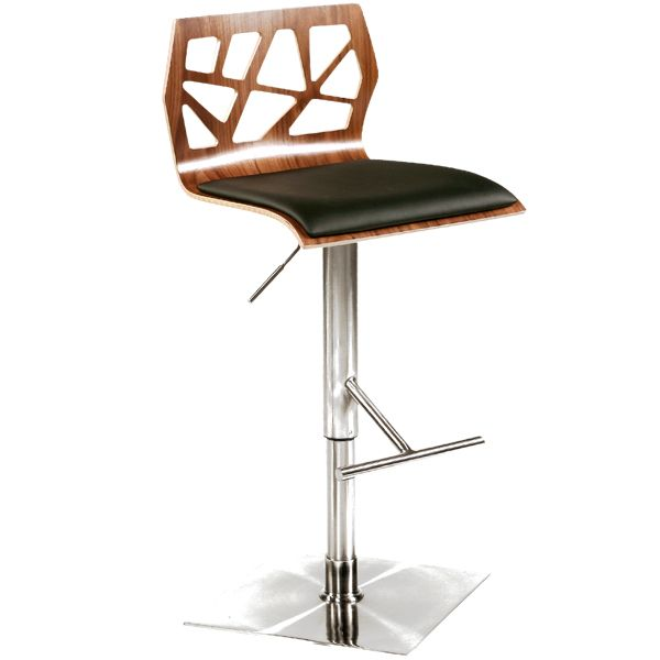 Pleasant Funky Bar Stool By Dan Form Furniture Design Bar Stools Ocoug Best Dining Table And Chair Ideas Images Ocougorg
