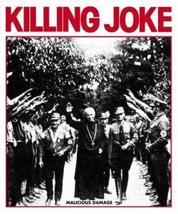 Killing Joke MD