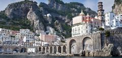 Book Now - Local Living Italy—Amalfi Coast in Italy, Europe - G Adventures