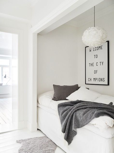 My Scandinavian Home Could You Wile Away A Morning In This Lovely Swedish Space Bright Apartment My Scandinavian Home Scandinavian Home