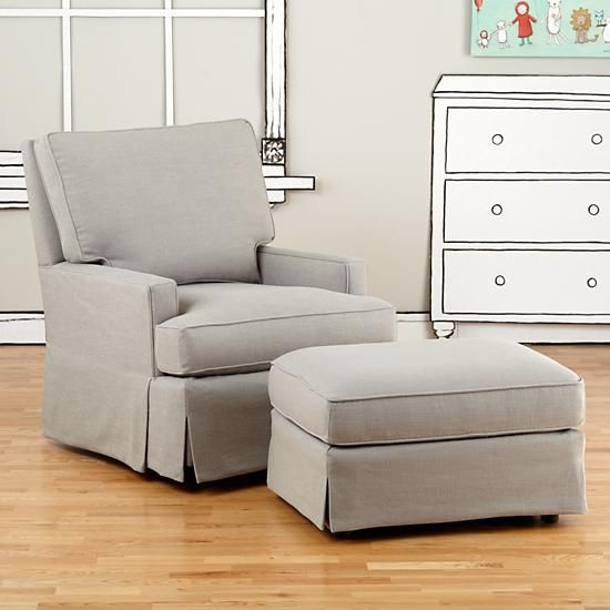 Peachy The Land Of Nod Mod Nod Swivel Glider Devote Pewter In Beatyapartments Chair Design Images Beatyapartmentscom