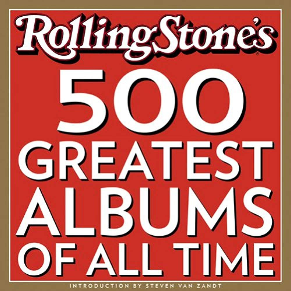 Read Now Rolling Stone S 500 Greatest Albums Of All Time Book And
