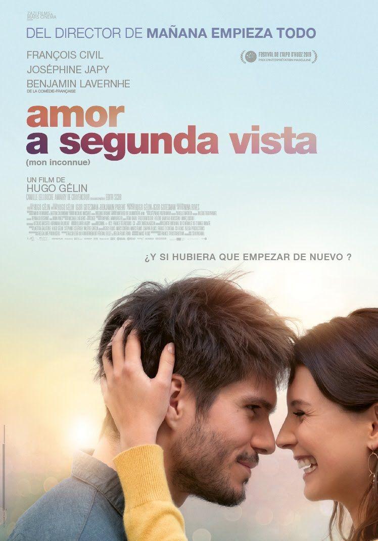 Amor A Segunda Vista Peliculas Romanticas En Español Peliculas De Adolecentes Amor A Segunda Vista