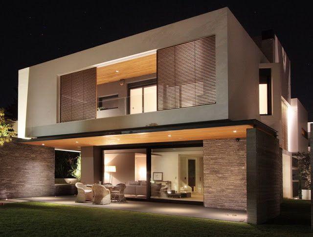 House Minimalis rumah minimalis modern | rumah minimalis | pinterest | modern