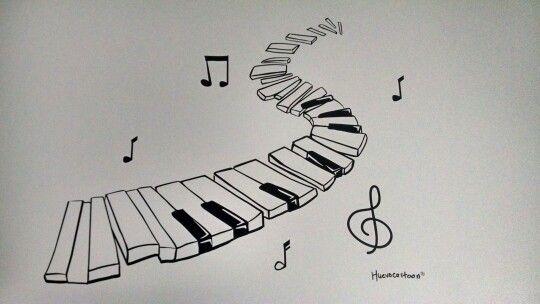 El camino de la musica