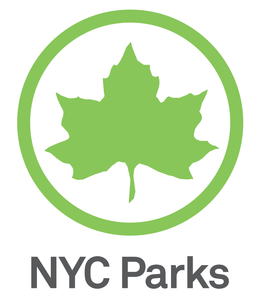 File Logo Of The New York City Department Of Parks Recreation Nyc Park Parks And Recreation Logos
