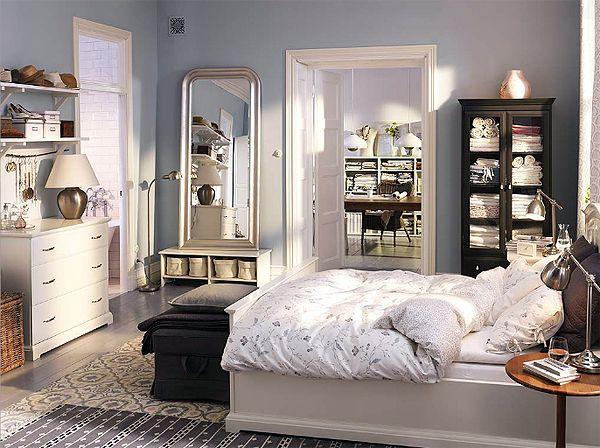 Deko Ideen Schlafzimmer Ikea