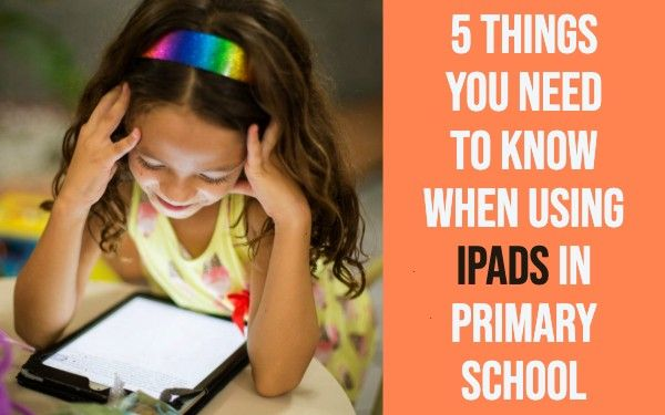 you teaching with iPads or is your school thinking about it? Read this school's story on how they i