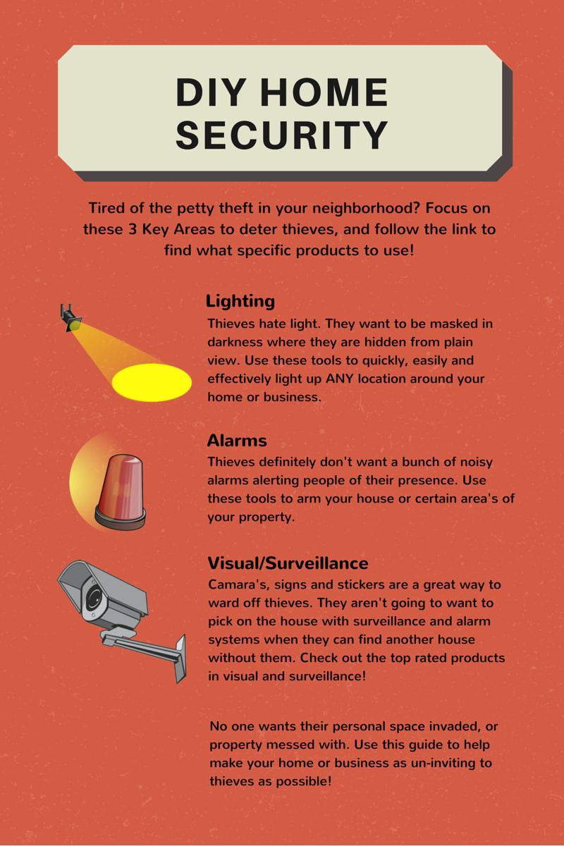 Top 10 Diy Home Security Tips Tech Coach Albert Diy Home Security Home Security Tips Security Tips