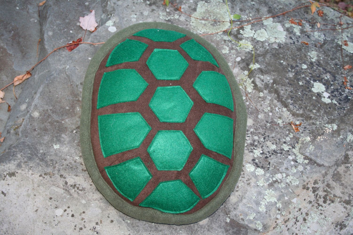 Turtle Shell Costume for Bigger Kids and Adults by NaturallyCraftyShop on Etsy https://www.etsy.com/listing/123076819/turtle-shell-costume-for-bigger-kids-and
