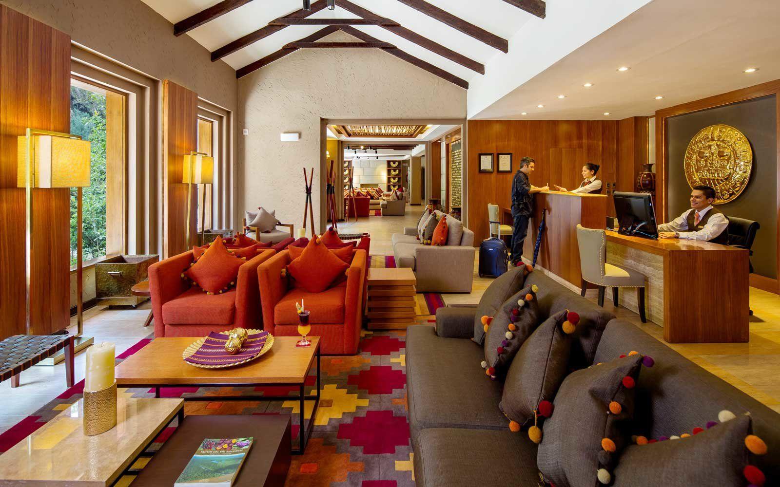 Top 10 Resort Hotels in South America   Hotel, Machu picchu hotel ...