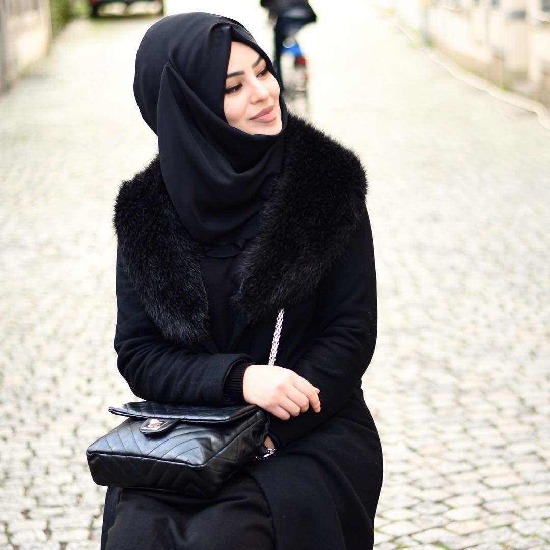 Картинки закрытые девушки мусульманки