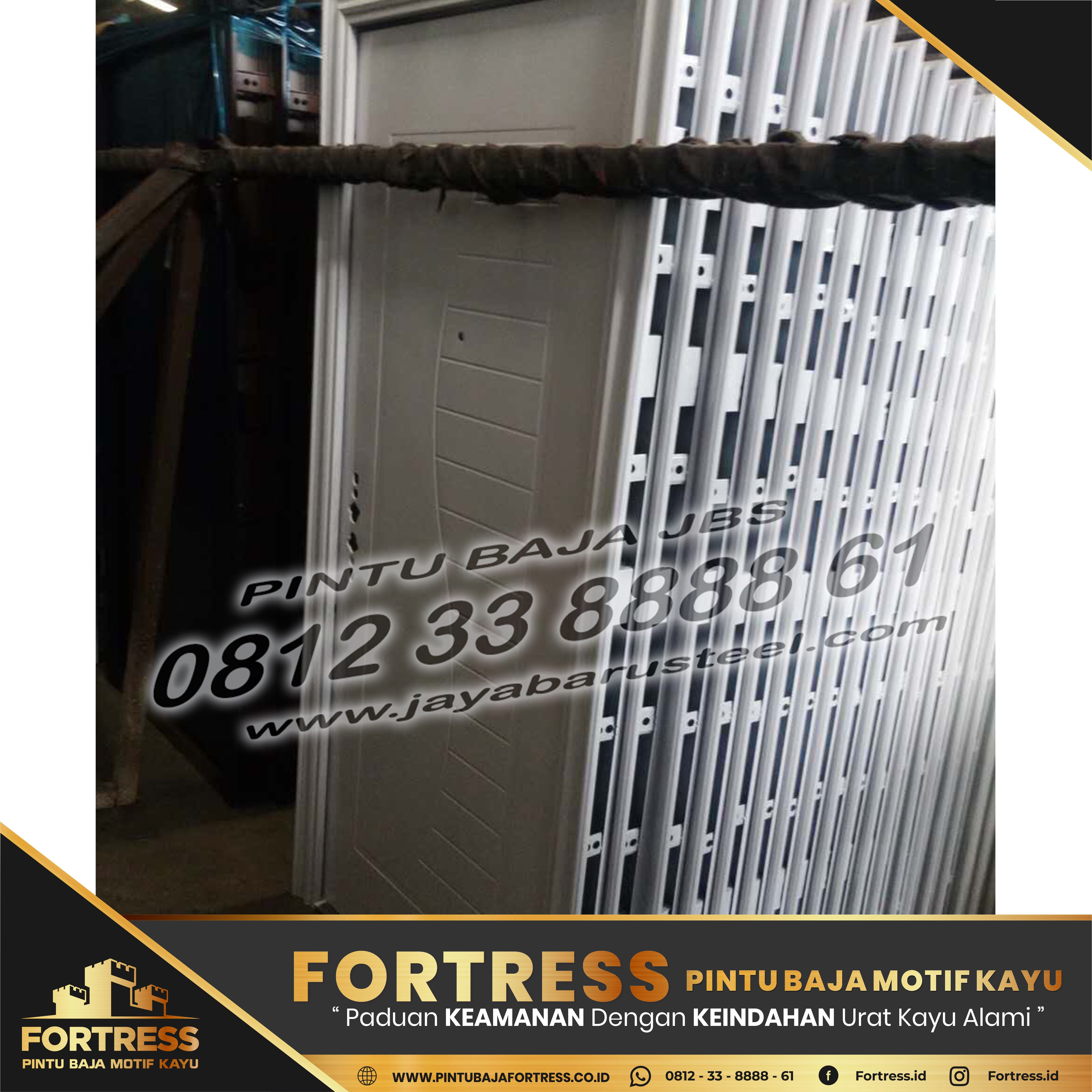 0821-91-6261-07 (FORTRESS) Turning Doors And Steel Frames, …