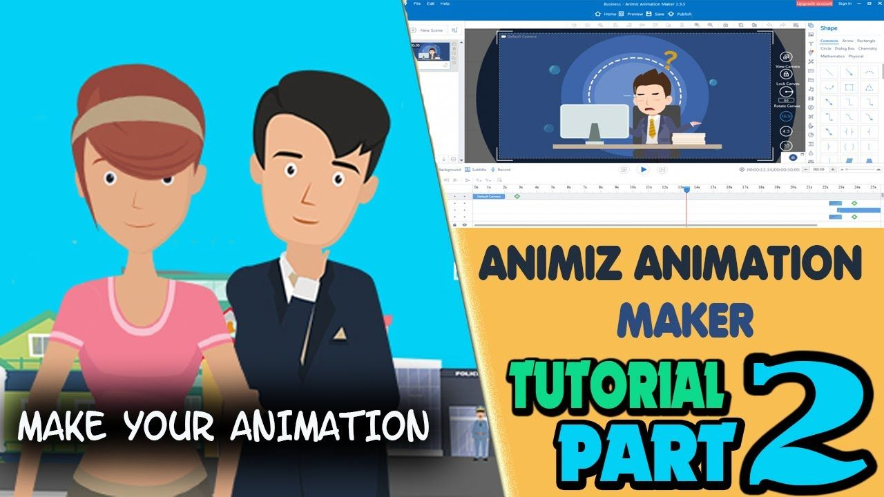 Animation Maker App For Android