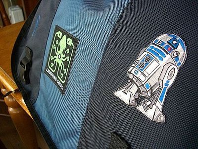 How To Design Your Own Iron On Patch Ehow Iron On Patches Make Your Own Patch Diy Patches