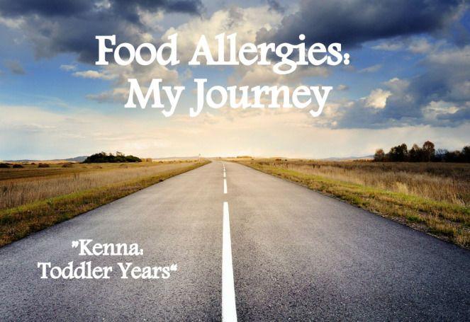 Milk and egg allergy journey