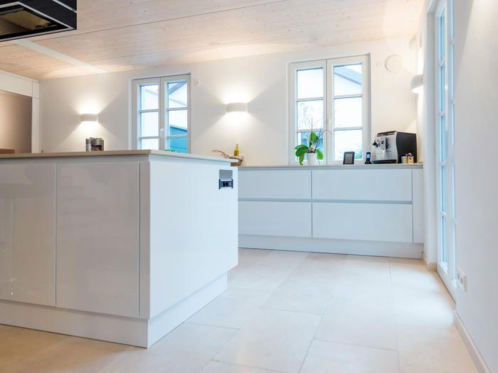küchenboden: diese bodenbeläge eignen sich | küchenboden