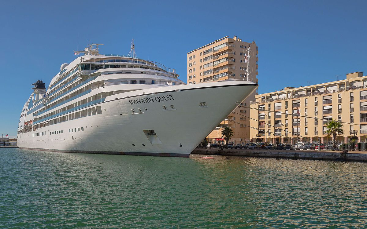 Updates on Seabourn Cruise Ship Overboard Accident - LMAW ...