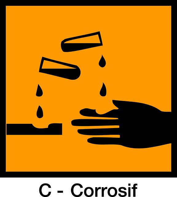 Danger Symbols Google Search Hazard Symbols Pinterest
