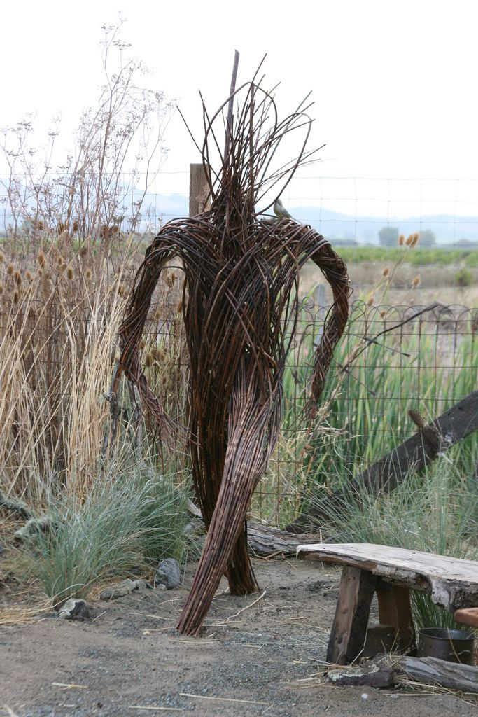 The Hermit's Garden by Kate and Ben Frey
