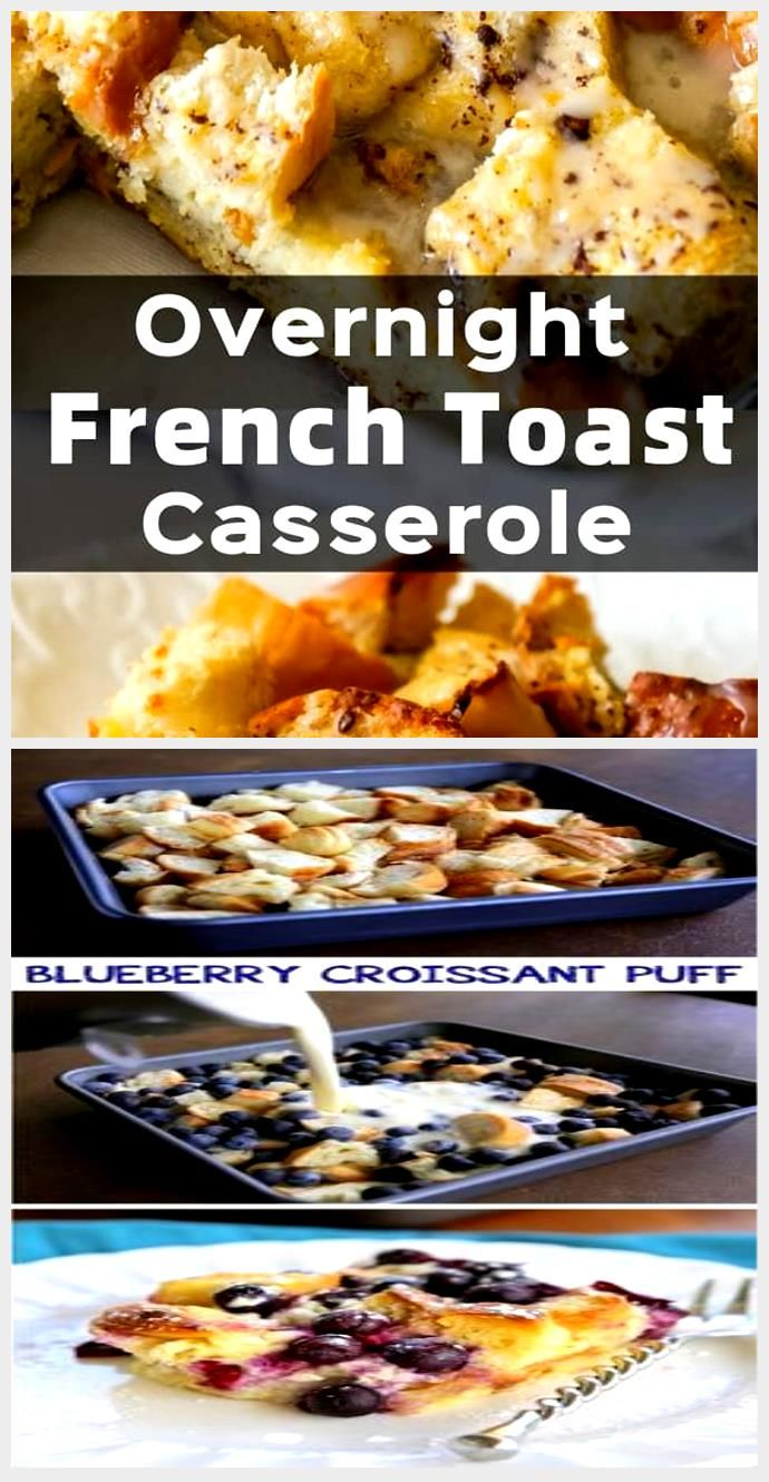 Overnight French Toast Casserole  This is Not Diet Food Overnight French Toast Casserole  This is Not Diet Food