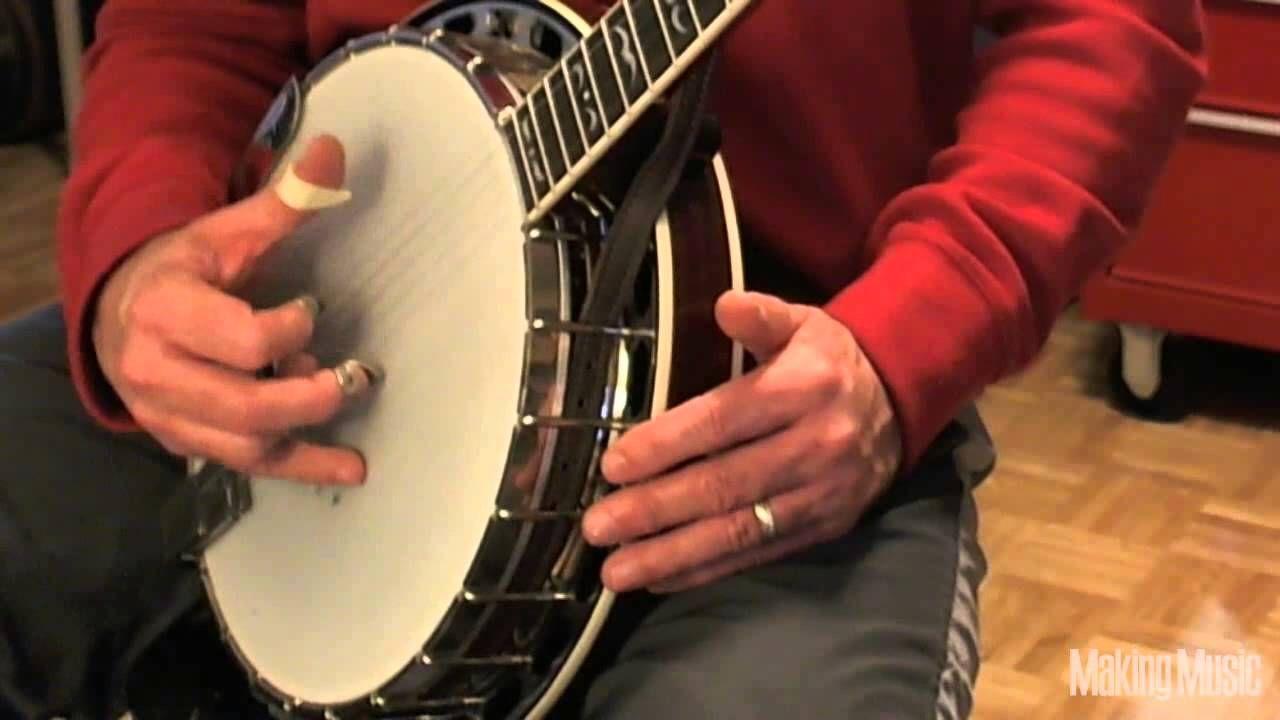 Banjo Picking for Beginners Banjo lessons, Banjo, Banjo