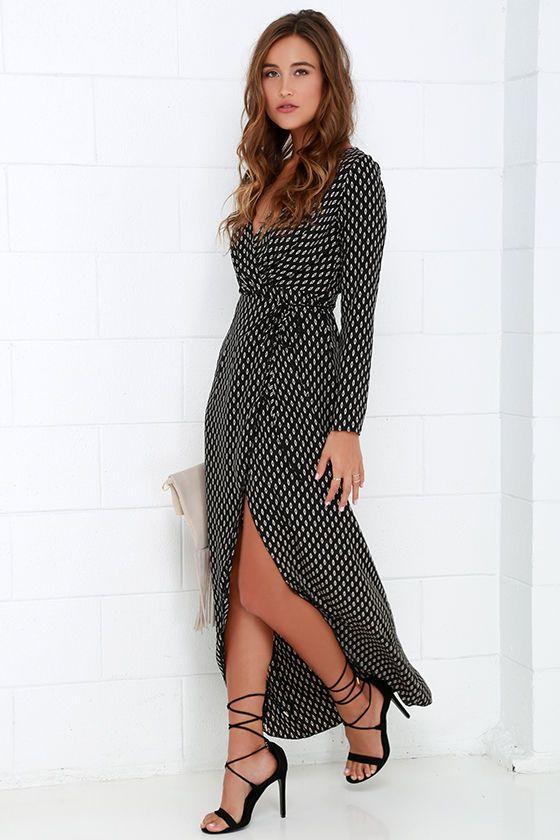 Best 25 Maxi Dress Canada Ideas On Pinterest Big Black