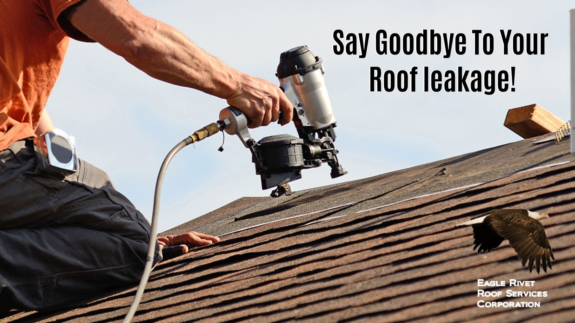 Effective Solution To Your Leaky Roof Leaky Roof Leaky Roof Repair Roof