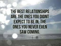 Image Result For Quote About Finding Love Unexpectedly Love Quotes