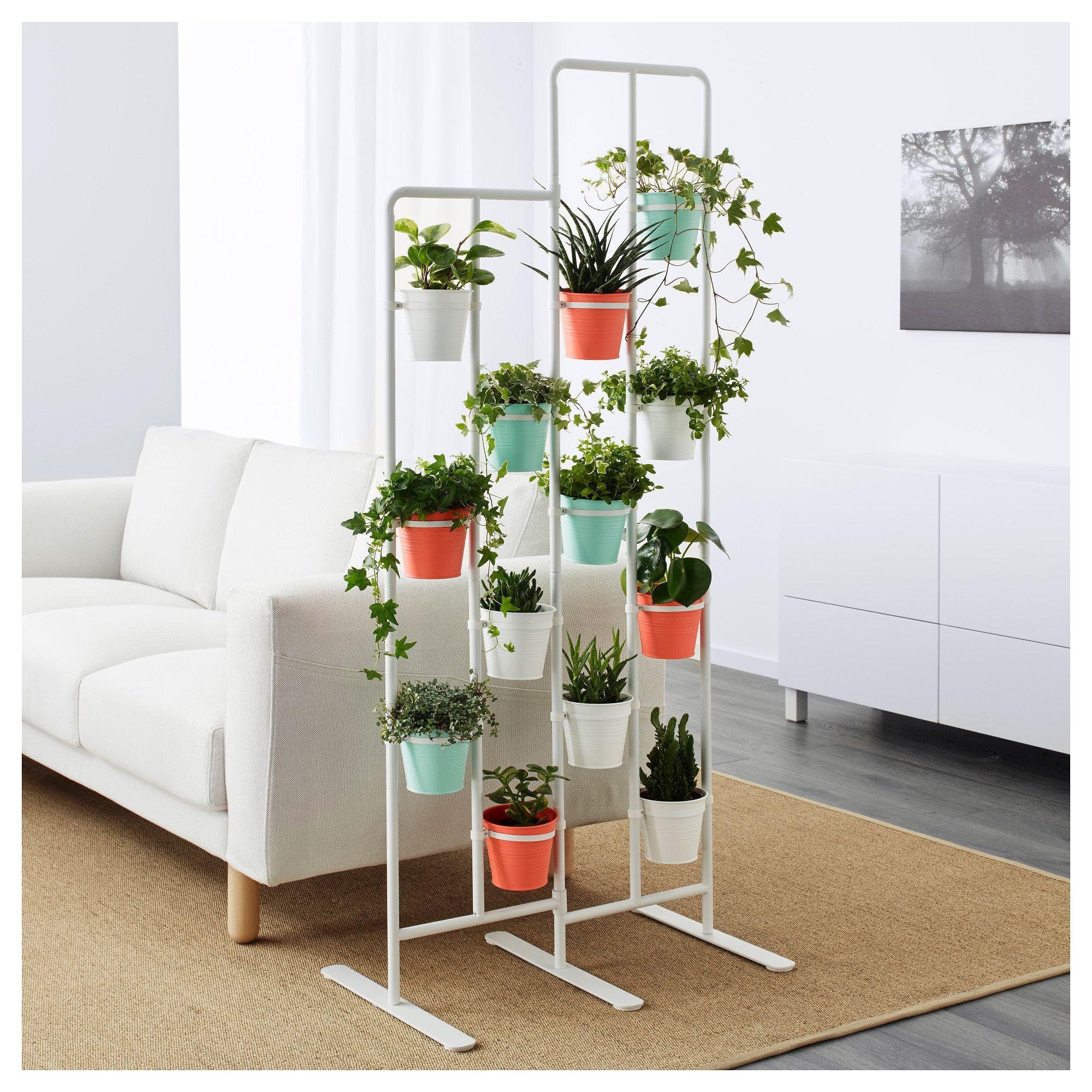 Ikea socker plant stand home em pinterest decoração