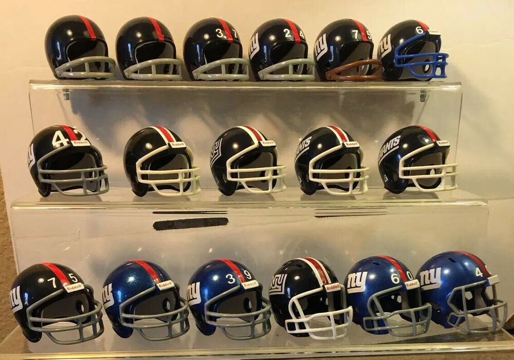 used football helmets lot