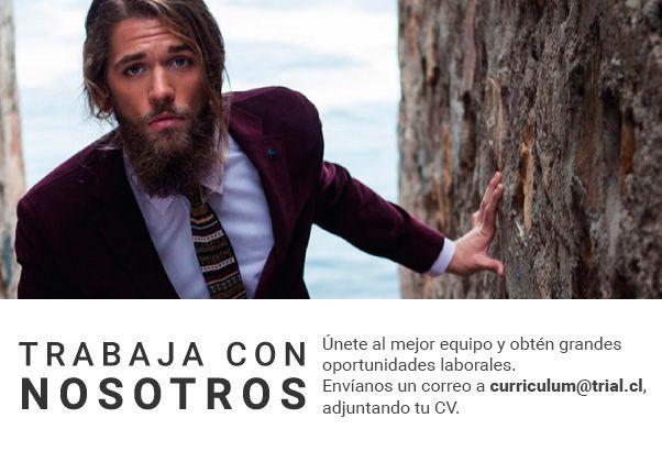Trial es una marca de ropa exclusiva en Chile. En su colección podrás  encontrar Trajes 2d7b24ee57c
